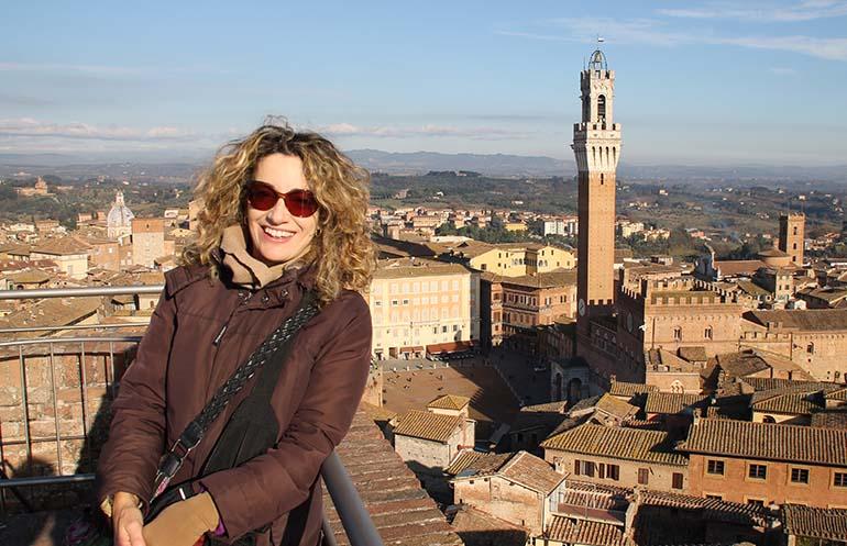Best Tuscany Tours Leonardo